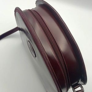 Gucci Patent Leather Crossbody Bag